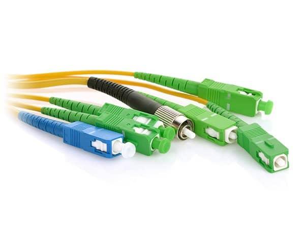Install Fiber Optic